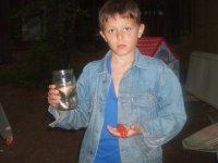 Алексей Дьячихин, 24 февраля 1988, Санкт-Петербург, id12273824