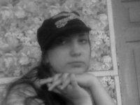 Кариночка Наумова, 17 мая 1990, Санкт-Петербург, id12637997