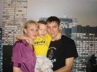 Павел Осипов, 6 августа 1980, Новосибирск, id26882605
