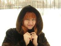 Оксана Рожанская, 15 марта 1982, Луганск, id34182479