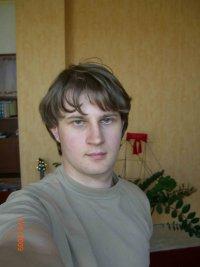 Михаил Ляляля, 22 июня 1986, Минск, id37619128
