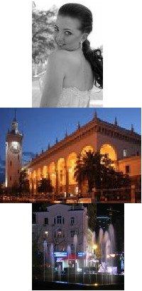 Анжелина Ласковая, 16 августа 1991, Сочи, id46568833