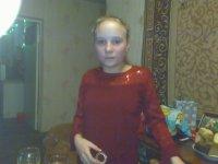 Анастасия Шамсутдинова, Нюрба, id70594974