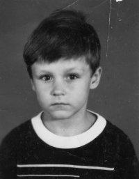 Сергей Александров, 7 января 1985, Москва, id71890622